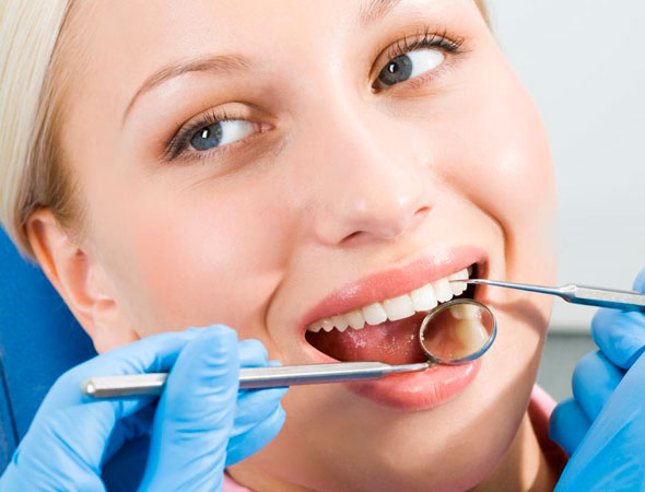Etobicoke Dentist - West Metro Dental - Periodontics