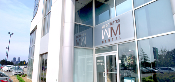 Etobicoke Dentist - West Metro Dental Office
