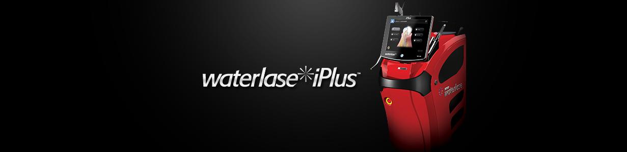Etobicoke Dentist - West Metro Dental - WaterLase-iPlus-All-tissue-laser