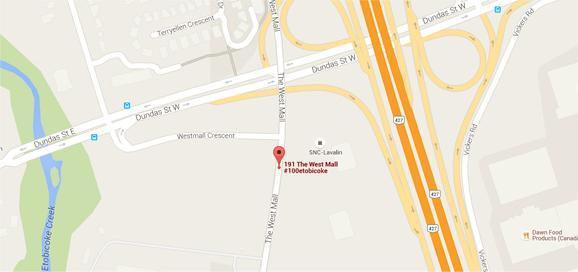 Etobicoke Dentist - West Metro Dental Location